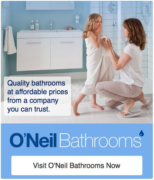 Oneil Bathrooms Ayr