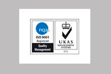 O'Neil Gas Achieve Certification to ISO 9001
